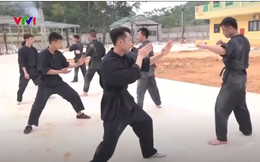 """BS luyện võ đạo để chống bạo hành: Xu hướng mới """"một công đôi việc"""""""