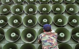 Biên giới Triều - Hàn: Seoul dừng phát thanh tuyên truyền chống Triều Tiên