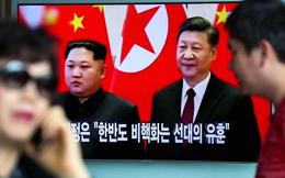 Hành trình từ Thông điệp Năm mới 2018 tới bàn đàm phán liên Triều của ông Kim Jong-un