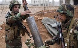 TT Erdogan: Mỹ đưa 5.000 xe tải chở đầy vũ khí tới Syria