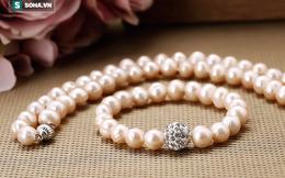 Ngọc trai thì rất nhiều người dùng làm trang sức, nhưng nó được tạo ra như thế nào?