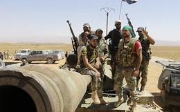 """Video: Quân đội Syria """"bội thu"""" tên lửa do Mỹ, Israel sản xuất"""