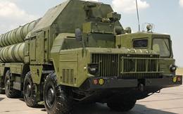 Nga có thể cung cấp không hoàn lại tên lửa S-300 cho Syria