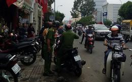 Mâu thuẫn sau va chạm giao thông, thanh niên 26 tuổi bị đâm trọng thương ở Sài Gòn