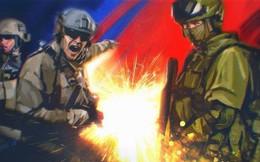 Lợi thế quân sự gấp mười lần, NATO vẫn không thể kiềm chế nổi Nga