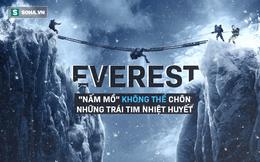 """""""Ngưỡng Chết"""" trên Everest: Chuyện chưa kể của 5 huyền thoại leo núi vĩ đại nhất lịch sử"""