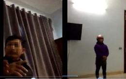 Vụ chủ tịch xã bị tố vào nhà nghỉ với nữ cán bộ: Huyện không yêu cầu công an điều tra