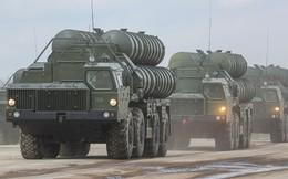 """Nếu Nga lựa chọn phương án này, S-300 có thể """"thần tốc"""" đến tay Syria trong vòng 1 tháng"""
