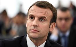 TT Pháp nói với ông Putin: Cuộc tấn công vào Syria là hợp pháp