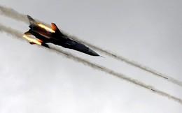 Không quân Nga giội bão lửa hủy diệt các nhóm khủng bố tại Syria