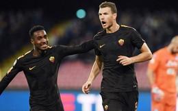Champions League: Bộ đôi