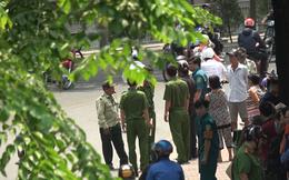 """Mẹ cô giáo dạy Toán bị người yêu sát hại ở Sài Gòn: """"Con tôi chết oan uổng quá"""""""