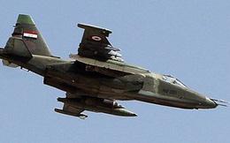 Thủ lĩnh cấp cao IS ở Syria bị tập kích diệt gọn