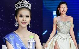 Vương miện đại hạ giá và nỗi bi ai của hoa hậu Việt!