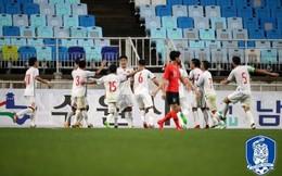 Báo Hàn Quốc tiết lộ gây ngạc nhiên về đội nhà, ghen tị với U19 Việt Nam