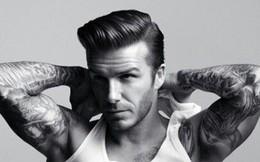 Bản quyền hình ảnh của Beckham, Ronaldo... được quản lý như thế nào?