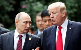 Đại sứ Mỹ Jon Huntsman: Tổng thống Trump muốn gặp Tổng thống Putin