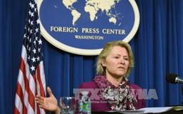 Mỹ quyết tâm không thương lượng kéo dài với Triều Tiên