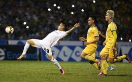 Gục ngã trên đất khách, SLNA 99% chia tay sân chơi châu Á