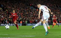 """Salah """"hủy diệt"""" Roma, nhưng Liverpool vẫn có thể """"chết"""" vì 3 điều ngớ ngẩn này"""