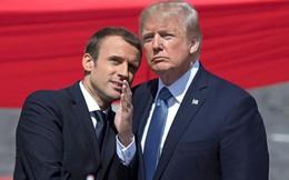 Không chỉ Mỹ, Pháp cũng muốn vĩ đại trở lại