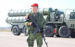 """Chê tên lửa PK Nga ở Syria, Mỹ bị chính truyền thông trong nước bóc mẽ, lộ bài """"chơi xấu"""""""