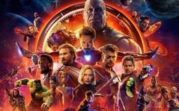 """""""Avengers: Cuộc chiến vô cực"""": Khán giả gào thét, đại chiến hùng tráng chưa từng thấy"""