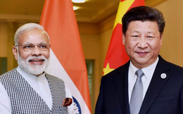 Tín hiệu tan băng ngoại giao giữa Trung Quốc và Ấn Độ