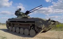 """Cạnh tranh với Nga, Ukraine giới thiệu 2 """"Kẻ hủy diệt phiên bản lỗi"""""""