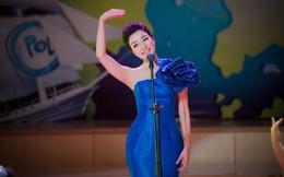 Phạm Thu Hà gây ấn tượng khi cover 2 ca khúc kinh điển