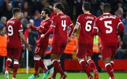 Liverpool chẳng ngán cả Real Madrid lẫn Bayern Munich, bởi họ đâu chỉ có Salah