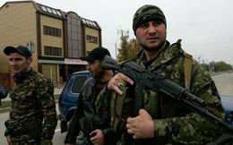 Chechnya sẵn sàng điều quân đến Syria theo lệnh của Tổng thống Putin