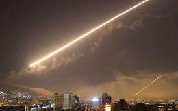 Nga tuyên bố loạt thông tin liên quan vụ bắn hạ tên lửa Mỹ ở Syria