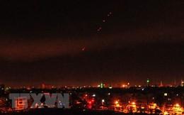 Nga thay đổi con số tên lửa hành trình Mỹ bị Syria bắn hạ đêm 14/4