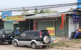 Vụ chồng nguy kịch, 2 mẹ con tử vong trong tiệm cầm đồ: Do ngạt khí CO