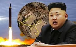 Triều Tiên ngừng thử hạt nhân vì sập núi ở bãi thử Punggye-ri?