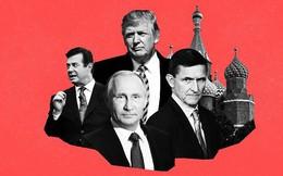 Mỹ ồ ạt nã tên lửa Tomahawk tấn công Syria: Ông Trump cao tay?