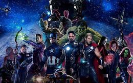 """Vừa công chiếu, """"Avengers: Cuộc chiến Vô Cực"""" đã bị tung clip quay trộm"""