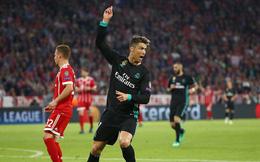 """Sợ """"gặp vỏ dừa"""", Ronaldo nổi giận ra yêu sách với Real Madrid"""