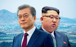 7h30 sáng mai, ông Kim Jong-un sẽ là lãnh đạo Triều Tiên đầu tiên bước qua biên giới sang Hàn Quốc