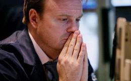 Nhà đầu tư tiếp tục tháo chạy, VnIndex mất gần 27 điểm