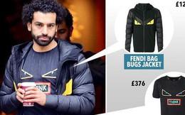 Bí quyết ăn mặc như Salah mà không phải chi quá nhiều tiền