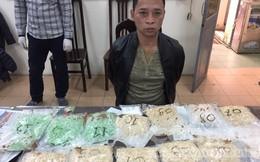 Bầu sô ca nhạc cầm đầu đường dây ma túy từ châu Âu về Việt Nam