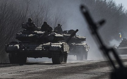 Vì sao hơn 500 lính Ukraine tự sát khi đang chiến đấu ở miền Đông?