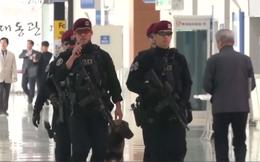 """[VIDEO] Thắt chặt an ninh trước kì Thượng đỉnh: Bàn Môn Điếm """"nóng"""" hơn bao giờ hết"""