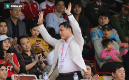 Không tranh làm PCT tài chính VFF, bầu Tú vẫn cấp thêm tiền cho bóng đá Việt Nam