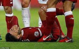 Champions League làm hại tuyển Anh và Đức trước World Cup 2018