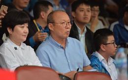 HLV Park Hang Seo dự khán, Bùi Tiến Dũng sẽ được bắt chính?