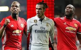 Manchester United có giúp Gareth Bale thoả chí tang bồng