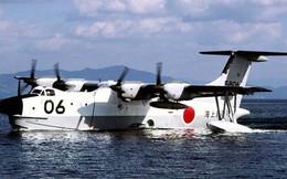 Khám phá thủy phi cơ Shin Meiwa PS-1 của Nhật Bản